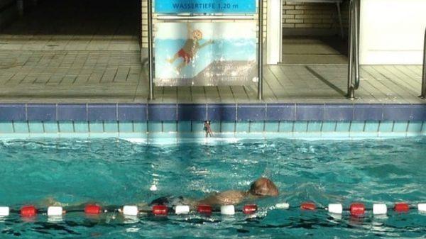 Schwimmen für alle Mitglieder