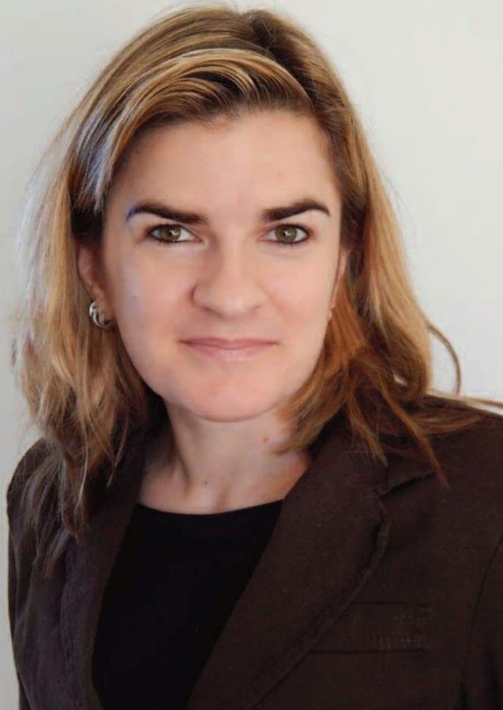 Dani Terres